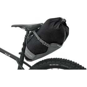 VAUDE Trailsaddle Bag black